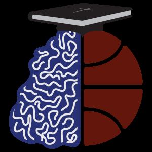 Hoops College Logo