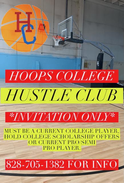 Hustle Club